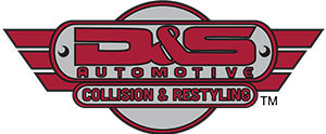 Shop D&S Automotive Header Logo