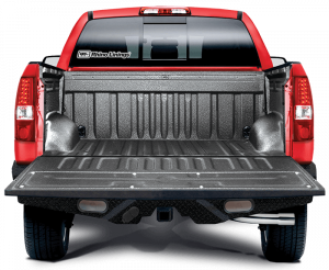 Rhino Linings - Rhino Linings Spray-in Truck Bedliner