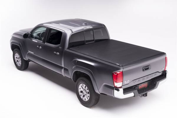 Extang - Revolution - 07-20 Tundra 8' w/out Deck Rail System - 54955