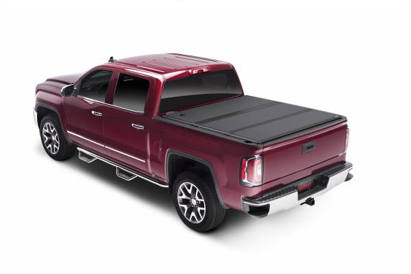 Extang - Encore - 07-13 Silv/Sierra 5'9 w/out Cargo Management System w/ Bed Rail Caps - 62647