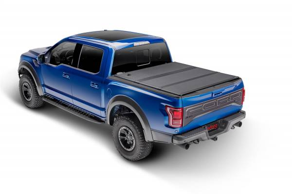 Extang - Encore - 04-14 F150 8' w/out Cargo Management System - 62795