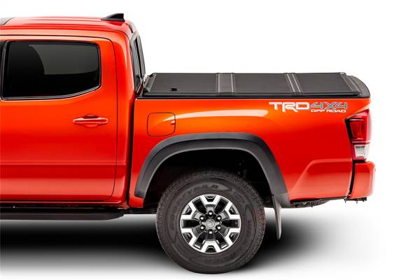 Extang - Encore - 07-20 Tundra 5'6 w/out Deck Rail System - 62800