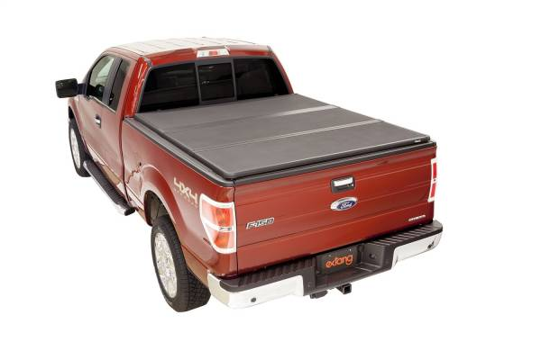 Extang - Solid Fold 2.0 - 09-14 F150 6'6 w/ Cargo Management System - 83411