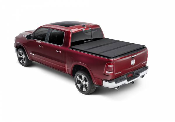 Extang - Solid Fold 2.0 - 19 (New Body Style)-20 Ram1500 6'4 w/oRmBx w/ MultifunctionTG - 83428
