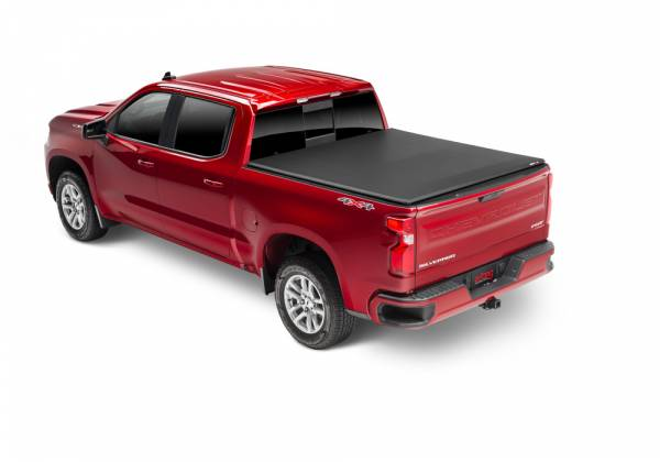 Extang - Trifecta 2.0 - 19 (New Body Style)-20 Silv/Sierra 1500 8' w/o Side Storage Boxes - 92458