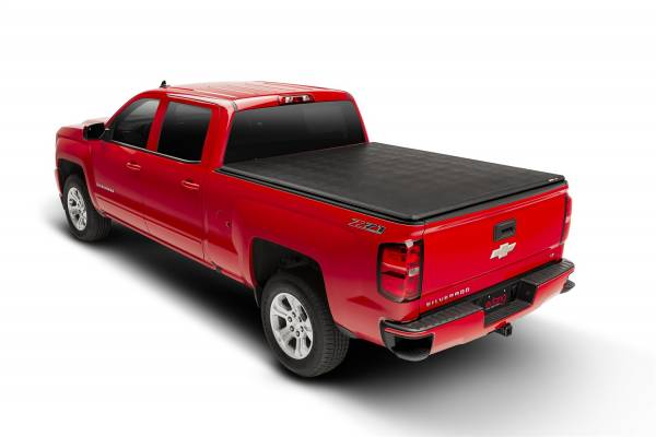 Extang - Trifecta 2.0 - 07-13 Silv/Sierra 5'9 w/out Cargo Management System - 92645