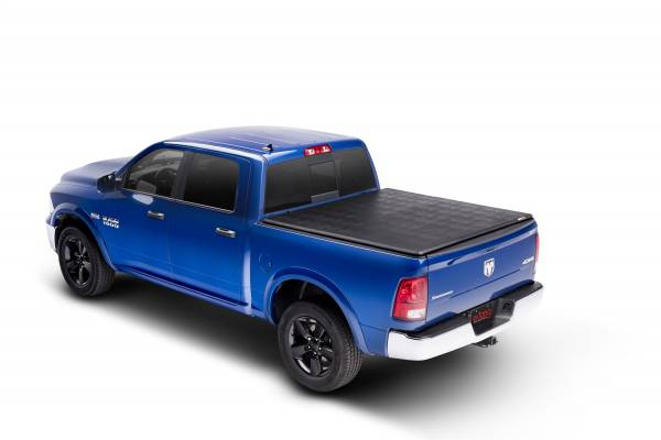 Extang - Trifecta 2.0 - 05-11 Dakota/06-08 Raider 6'6 Ext w/out Cargo Channel System - 92760