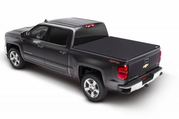 Extang - Trifecta Signature 2.0 - 07-13 Silv/Sierra 5'9 w/out Cargo Management System - 94645