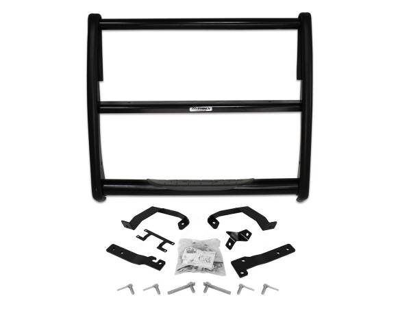 Go Rhino - 3000 Series StepGuard (Center Grille Guard Only) - 3174B