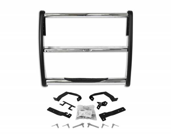 Go Rhino - 3000 Series StepGuard (Center Grille Guard Only) - 3295C