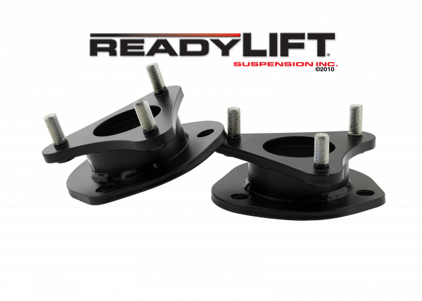 ReadyLift - ReadyLift 2'' Strut Assembly Leveling Kit 66-1070
