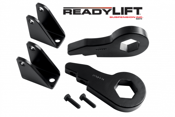 ReadyLift - ReadyLift 2.5'' Torsion Bar Leveling Kit 66-3050