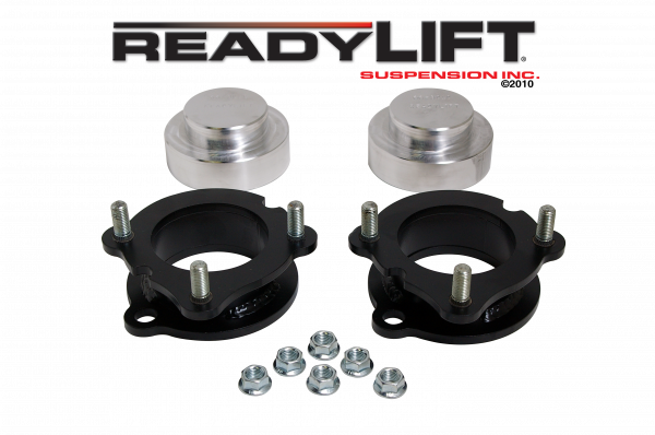 ReadyLift - 2002-09 CHEV/GMC COLORADO/CANYON 2.0'' Front with 1.0'' Rear SST Lift Kit - 69-3065