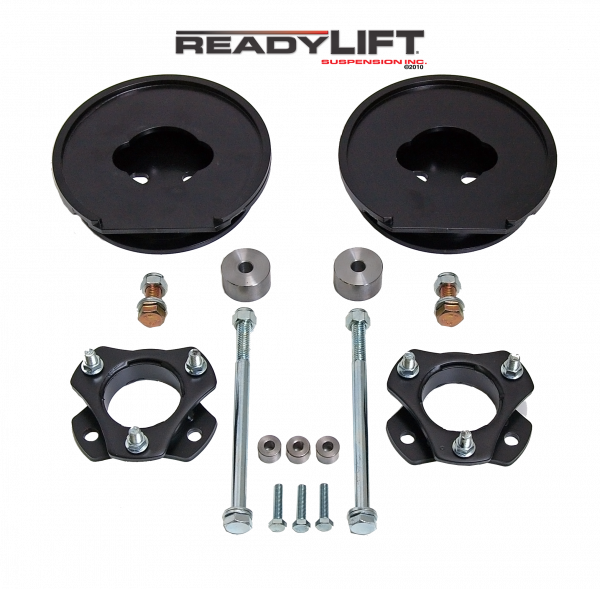ReadyLift - 2001-07 TOYOTA SEQUOIA 2.0'' 'Front with 1''Rear SST Lift Kit - 69-5010