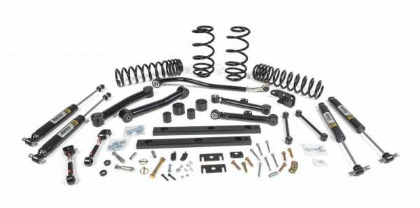 "JSPEC - JSPEC 3"" Suspension System 