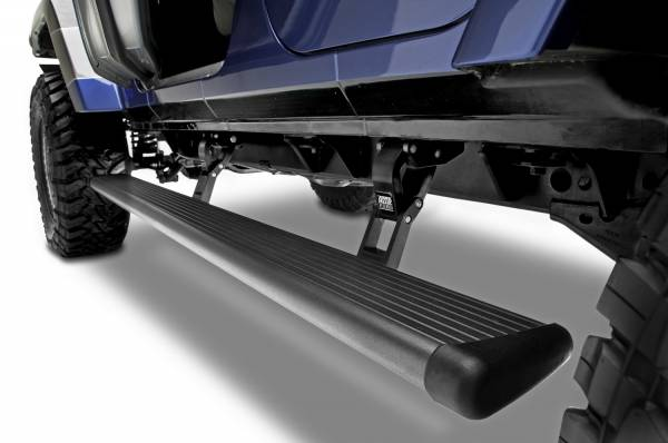 AMP Research - PowerStep Electric Running Board - 75132-01A