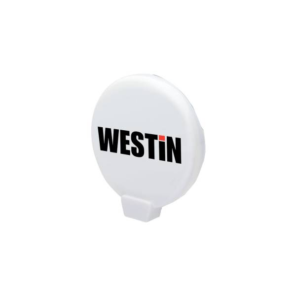 Westin - Large Round Logo Light (Cover Only) - 09-0205C