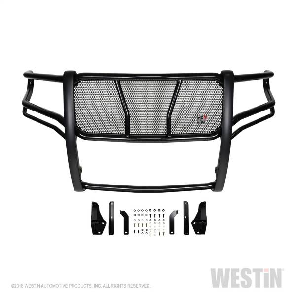 Westin - 1500 2019 (Excl. 2019 Ram 1500 Classic)(Excl. Rebel) - 57-3975