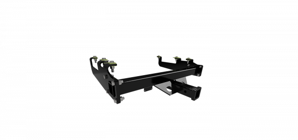 """B&W Trailer Hitches - Rcvr Hitch-2"""", 16,000# Boxed - HDRH25122"""