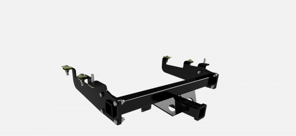 """B&W Trailer Hitches - Rcvr Hitch-2"""", 16,000# Boxed - HDRH25124"""