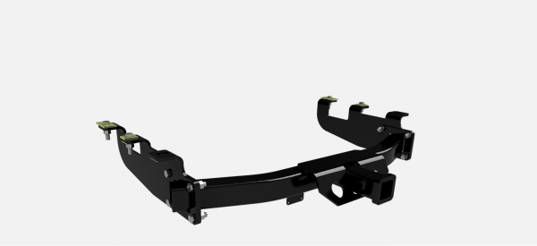 """B&W Trailer Hitches - Rcvr Hitch-2"""", 16,000# Boxed - HDRH25182"""