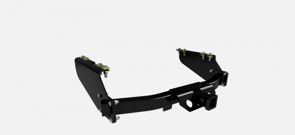 """B&W Trailer Hitches - Rcvr Hitch-2"""", 16,000# Boxed - HDRH25230"""