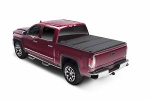 Extang - Encore - 07-13 Silv/Sierra 5'9 w/out Cargo Management System w/ Bed Rail Caps - 62647 - Image 1