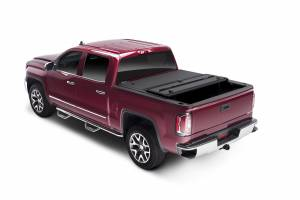 Extang - Encore - 07-13 Silv/Sierra 5'9 w/out Cargo Management System w/ Bed Rail Caps - 62647 - Image 2
