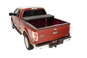 Extang - Solid Fold 2.0 - 09-14 F150 6'6 w/out Cargo Management System - 83410 - Image 6