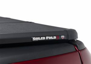 Extang - Solid Fold 2.0 - 19 (New Body Style)-20 Ram1500 6'4 w/oRmBx w/ MultifunctionTG - 83428 - Image 6
