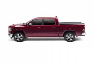 Extang - Solid Fold 2.0 - 19 (New Body Style)-20 Ram1500 6'4 w/oRmBx w/ MultifunctionTG - 83428 - Image 8
