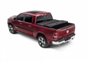 Extang - Solid Fold 2.0 - 19 (New Body Style)-20 Ram1500 6'4 w/oRmBx w/ MultifunctionTG - 83428 - Image 10