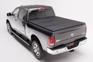 Extang - Solid Fold 2.0 - 05-11 Dakota/06-08 Raider 6'6 Ext w/out Cargo Channel System - 83760