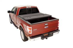 Extang - Solid Fold 2.0 - 08 F150 6'6 w/ Cargo Management System - 83791 - Image 4