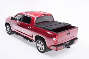 Extang - Solid Fold 2.0 - 07-13 Tundra 6'6 w/ Deck Rail System - 83951 - Image 4