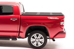 Extang - Solid Fold 2.0 - 07-13 Tundra 6'6 w/ Deck Rail System - 83951 - Image 5
