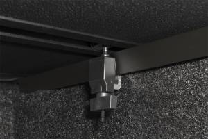 Extang - Solid Fold 2.0 - 05-20 Frontier 4'11 w/ Factory Bed Rail Caps - 83985 - Image 4
