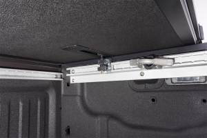 Extang - Solid Fold 2.0 - 05-20 Frontier 4'11 w/ Factory Bed Rail Caps - 83985 - Image 7