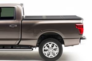 Extang - Solid Fold 2.0 - 05-20 Frontier 4'11 w/ Factory Bed Rail Caps - 83985 - Image 9