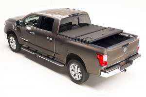 Extang - Solid Fold 2.0 - 05-20 Frontier 6' w/ Factory Bed Rail Caps - 83995 - Image 12