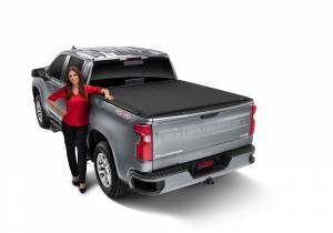 Extang - Xceed - 07-13 Silv/Sierra 5'9 w/out Cargo Management System w/out Bed Rail Caps - 85645 - Image 2