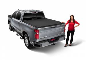 Extang - Xceed - 07-13 Silv/Sierra 5'9 w/out Cargo Management System w/out Bed Rail Caps - 85645 - Image 7