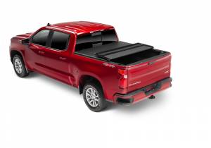 Extang - Trifecta 2.0 - 19 (New Body Style)-20 Silv/Sierra 1500 8' w/o Side Storage Boxes - 92458 - Image 5