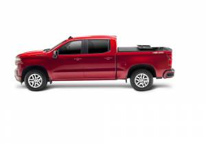 Extang - Trifecta 2.0 - 19 (New Body Style)-20 Silv/Sierra 1500 8' w/o Side Storage Boxes - 92458 - Image 8