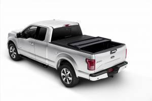 Extang - Trifecta 2.0 - 14-20 Tundra 5'6 w/ Deck Rail System - 92461 - Image 4