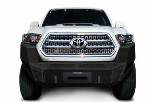 Go Rhino - BR5 Front Bumper Replacement - 24388T