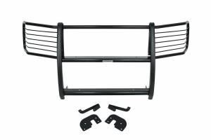 Grille Guards & Bull Bars - Grille Guards - Go Rhino - 3000 Series StepGuard (Grille Guard & Brush Guards) - 3155MB