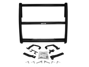 Grille Guards & Bull Bars - Grille Guards - Go Rhino - 3000 Series StepGuard (Center Grille Guard Only) - 3295B