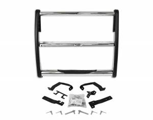 Grille Guards & Bull Bars - Grille Guards - Go Rhino - 3000 Series StepGuard (Center Grille Guard Only) - 3295C