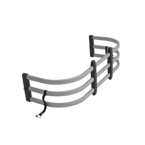 Truck Bed Accessories - Truck Bed Extender - AMP Research - BEDXTENDER HD MAX - 74815-00A
